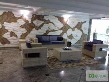 Apartamento, código 14879880 em Praia Grande, bairro Tupi