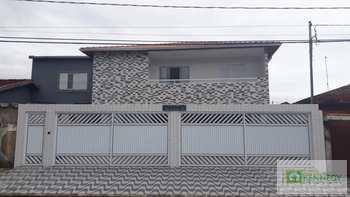 Casa de Condomínio, código 14879889 em Praia Grande, bairro Tupi