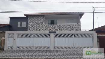 Casa de Condomínio, código 14879892 em Praia Grande, bairro Tupi