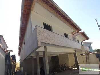 Casa de Condomínio, código 14879898 em Praia Grande, bairro Sítio do Campo
