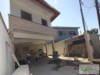 Casa de Condomínio, código 14879900 em Praia Grande, bairro Sítio do Campo