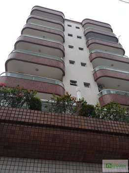 Apartamento, código 14879901 em Praia Grande, bairro Caiçara