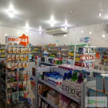 Loja em Praia Grande, bairro Ocian