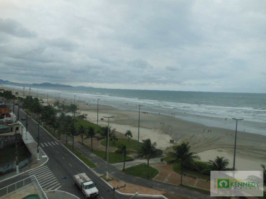 Apartamento em Praia Grande, no bairro Balneário Ipanema Mirim