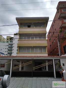 Apartamento, código 14879961 em Praia Grande, bairro Canto do Forte