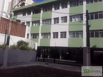 Kitnet, código 14879963 em Praia Grande, bairro Aviação