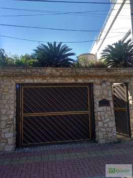 Sobrado, código 14879968 em Praia Grande, bairro Guilhermina