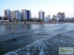 Apartamento, código 14879970 em Praia Grande, bairro Guilhermina