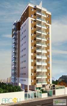 Apartamento, código 14879975 em Praia Grande, bairro Canto do Forte