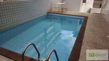 Apartamento, código 14879983 em Praia Grande, bairro Canto do Forte
