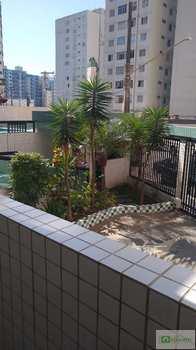 Apartamento, código 14879985 em Praia Grande, bairro Ocian