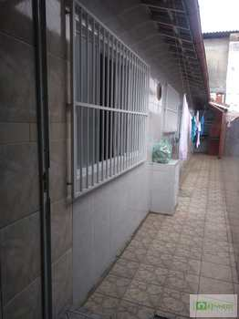 Casa, código 14879987 em Praia Grande, bairro Ocian
