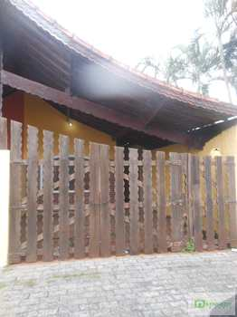 Casa, código 14879991 em Praia Grande, bairro Maracanã