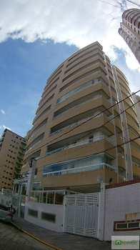 Apartamento, código 14879996 em Praia Grande, bairro Guilhermina