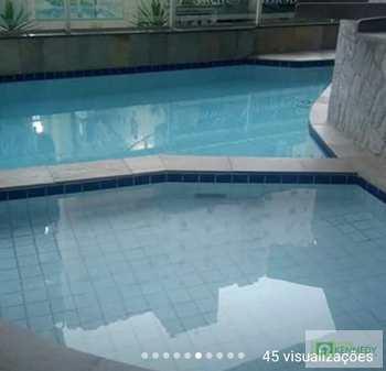 Apartamento, código 14879998 em Praia Grande, bairro Tupi