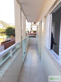 Apartamento, código 14880001 em Praia Grande, bairro Boqueirão