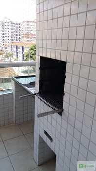 Apartamento, código 14880003 em Praia Grande, bairro Guilhermina