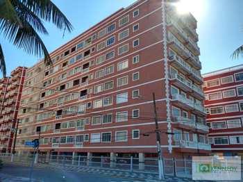 Apartamento, código 14880008 em Praia Grande, bairro Ocian