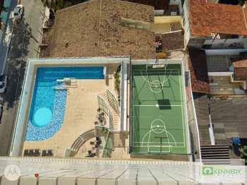 Apartamento, código 14880013 em Praia Grande, bairro Guilhermina