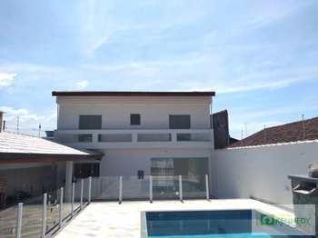 Casa, código 14880016 em Praia Grande, bairro Solemar