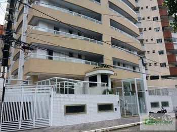Apartamento, código 14880017 em Praia Grande, bairro Guilhermina