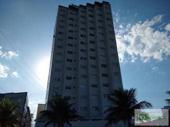 Apartamento, código 14880024 em Praia Grande, bairro Mirim