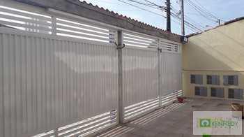 Sobrado de Condomínio, código 14880034 em Praia Grande, bairro Mirim