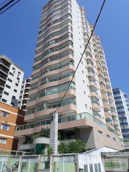 Apartamento, código 14880051 em Praia Grande, bairro Tupi