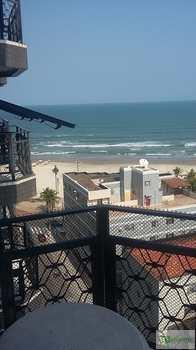 Apartamento, código 14880058 em Praia Grande, bairro Tupi