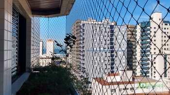 Apartamento, código 14880087 em Praia Grande, bairro Guilhermina