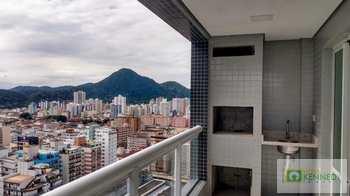 Apartamento, código 14880091 em Praia Grande, bairro Boqueirão