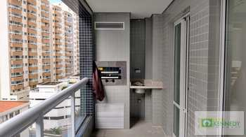 Apartamento, código 14880096 em Praia Grande, bairro Boqueirão