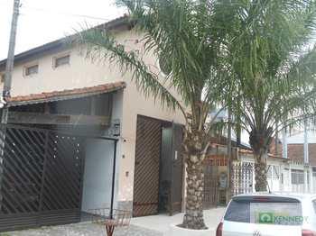 Casa, código 14880099 em Praia Grande, bairro Sítio do Campo