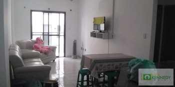 Apartamento, código 14880105 em Praia Grande, bairro Aviação