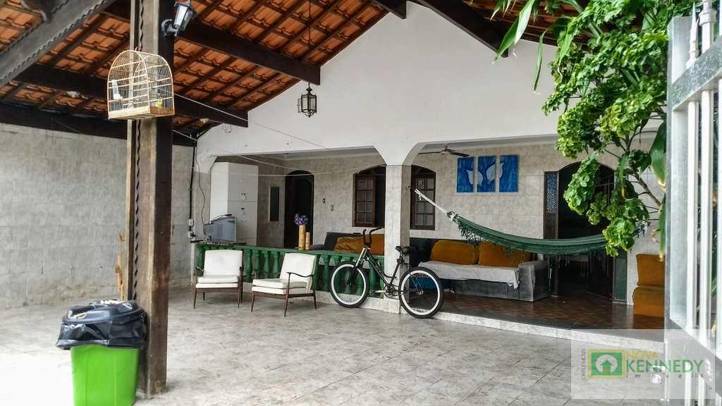 Casa Comercial em Praia Grande, no bairro Mirim