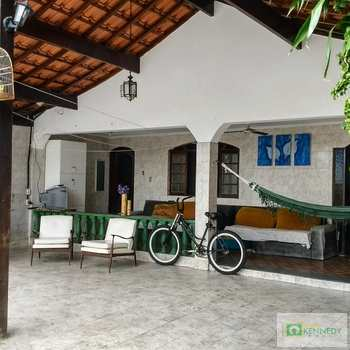 Casa Comercial em Praia Grande, bairro Mirim