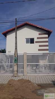 Casa de Condomínio, código 14880119 em Praia Grande, bairro Samambaia