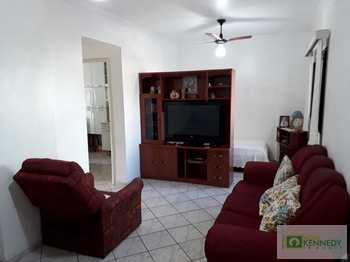 Apartamento, código 14880122 em Praia Grande, bairro Ocian