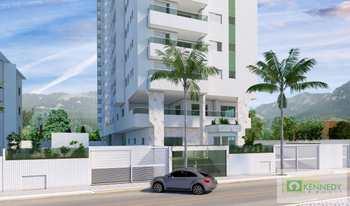 Apartamento, código 14880123 em Praia Grande, bairro Ocian