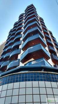 Apartamento, código 14880130 em Praia Grande, bairro Guilhermina