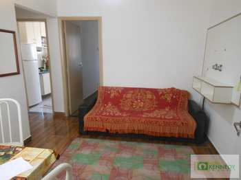 Apartamento, código 14880142 em Praia Grande, bairro Guilhermina