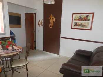 Apartamento, código 14880143 em Praia Grande, bairro Guilhermina