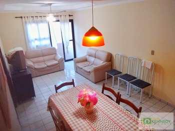 Apartamento, código 14880146 em Praia Grande, bairro Guilhermina
