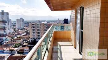 Apartamento, código 14880148 em Praia Grande, bairro Guilhermina