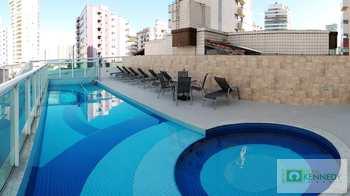 Apartamento, código 14880150 em Praia Grande, bairro Guilhermina