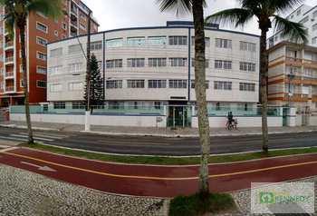 Apartamento, código 14880155 em Praia Grande, bairro Boqueirão
