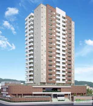 Apartamento, código 14880167 em Praia Grande, bairro Caiçara