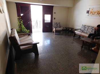 Apartamento, código 14880184 em Praia Grande, bairro Guilhermina