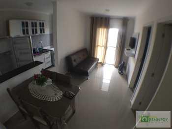 Apartamento, código 14880211 em Praia Grande, bairro Mirim