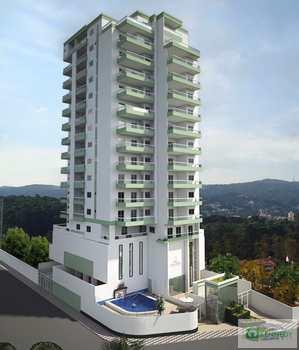 Apartamento, código 14880214 em Praia Grande, bairro Caiçara